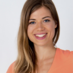 Physiotherapeutin, Bachelor Science Nadine Neuwerk Hamburg